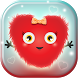 Fluffy Hearts Live Wallpaper by Super Cool Girl Games and Apps Free
