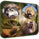 Wild Jungle Animal Sniper Hunt by CanttGames