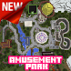 Amusement Park for MCPE by Gapland