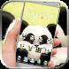 Smile Cuteness Panda Theme by Beauty Theme Studio