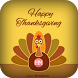 Happy Thanksgiving Cards by Mars n Moon