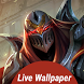 Zed HD Live Wallpapers by Rolando Amarillo