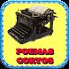 Poemas Cortos Bonitos by OzzApps