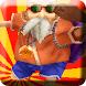 Dragon Goku Origins Super Ball Saiyan by Lasvia Gaming Studio