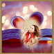 Love Collage Frames by Photo Editor Art