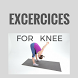 Workout that Prevent Knee Pain by AppxMaster