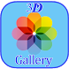 Photo Gallery 3D by new warrior