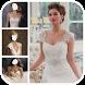 Beauty Wedding Dress Fashion by Kelupis