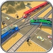 Train Simulator Uphill Driving Game 2017 by Zappy Studios - Action and Simulation Games & Apps