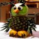 Creative ideas Fruit & Parcel by masbero
