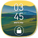 Lock Screen For Galaxy S8 by ThemesGeni