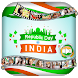 Republic Day Video Maker with Music 2018 by My Photo