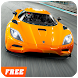 Racing Car : City Traffic High Speed Drive Game 3D by Creative Action 3D