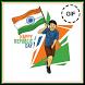 Republic Day GIF 2018 : 26th January GIF by pnchikani