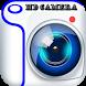 HD Selfie camera by karaermob