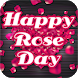 Valentine's Day - Rose Day Messages by Think App Studio