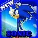 Escape Sonic Runner Adventure by UVO Studio