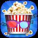 Movie Quiz - 4 in 1 Movie by ViMAP Runner Fun Games