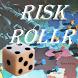 RiskRollR Dice Shaker for Risk by August Development