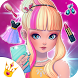 Cool Girls Beauty Salon Center by Casual Girl Games For Free