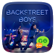 (FREE) GO SMS BACKSTREET BOYS THEME by We Themes