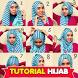 Tutorial Hijab Fashion Free by McMobile