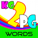 KG to PG Words by Multiicon