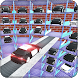 Multi-Level US Police Car Parking Driving School by crushiz