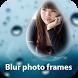 Insta Square Photo Blur Effect by NguyenDinh Tarenki