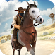 Western Cowboy - Horse Racing by Best Free Funny Games