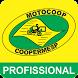 Motocoop - Profissional