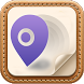 When.There - Location reminder by Omri Mor