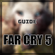 Guide for Far Cry 5 by Game Guide Studios