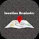 Location Reminder by sevennex developers