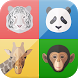 Picture Animals Quiz For Kids by Tigami