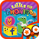 ABC Little Phonics by ToMoKiDS by UANGEL