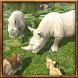 Angry Rhino Simulator by Yamtar Games
