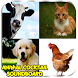 Animal Soundboard by Planet Of Apps