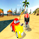 Beach Buggy Stunts Mania 3D by Let's Game