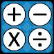 Fast Math Game by Winograd Apps, LLC