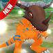 New Digimon Advanture Tips by krittiai