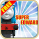 Super Edward Thomas Friends Adventure by Thomas Kids