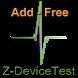 Z - Device Test (Ad Free) by ZAUSAN Innovación Tecnológica