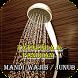 Panduan & Cara MANDI WAJIB by PONDOK Aplikasi