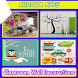 Classroom Wall Decorations by Arroya Apps