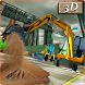 Dead City Construction Builder by Entertainment Riders
