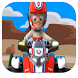 puppy World of Patrol by pups patrol chase games