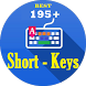 Computer Shortcuts {200+ Keys} by NSG-LAB