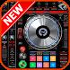DJ Player Pro - Virtual Mixer by DebToon