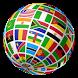 World Atlas by Keymetic
